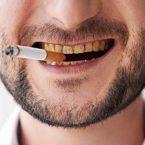 Tabaquismo y salud oral