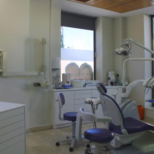 Clínica dental de confianza en Navalcarnero