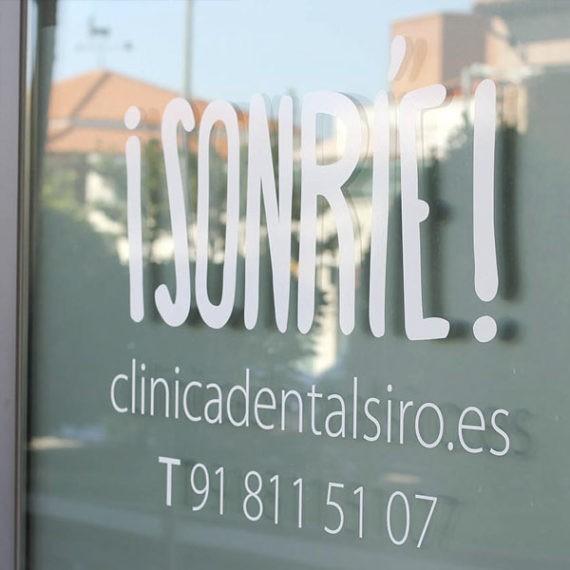 La mejor sonrisa en Clínica dental SIRO Navalcarnero y Madrid