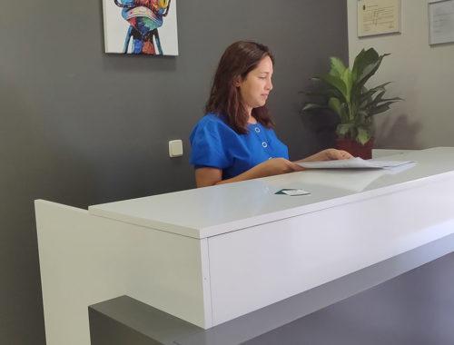 Personal dentista de confianza en el Barrio del Pilar y Navalcarnero