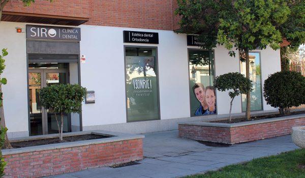 Clínica Dental SIRO en Navalcarnero