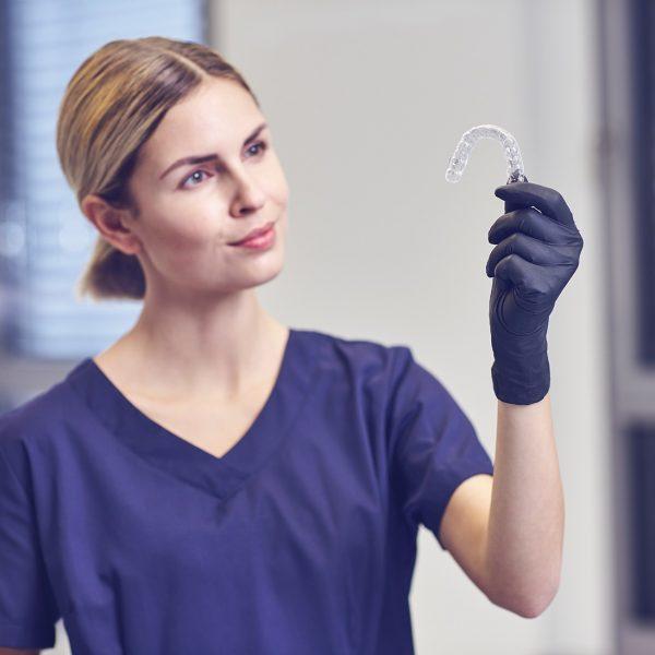 Ortodoncia invisible en Navalcarnero