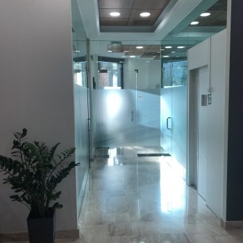 Instalaciones de clinica dental