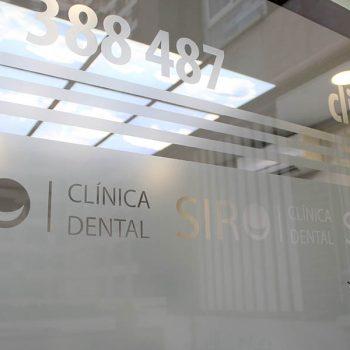Dentista en Barrio del Pilar